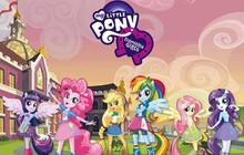 Equestria Girls ou la mort de Mon Petit Poney