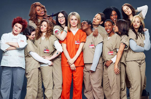 Les femmes d'Orange is the New Black – Les Fantasmes de la Rédac