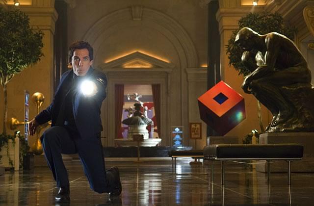 J'ai testé pour vous… être gardienne au Louvre