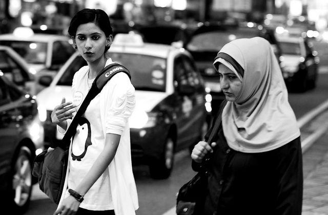 L'islamophobie ordinaire — Vos témoignages