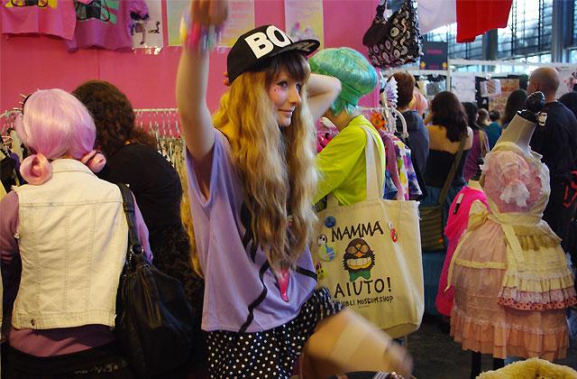 Les Japan Fashion Days 2013, le point sur la mode au Japon