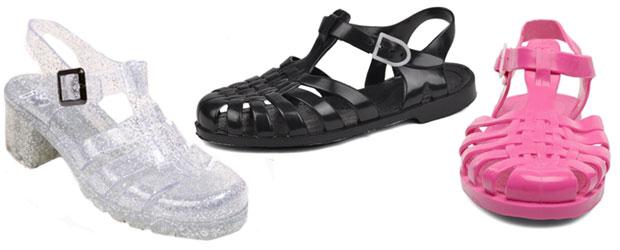 Sandale Sandale PlastiqueLe La La En En PlastiqueLe En Sandale PlastiqueLe Retour La Retour OPZXiukT