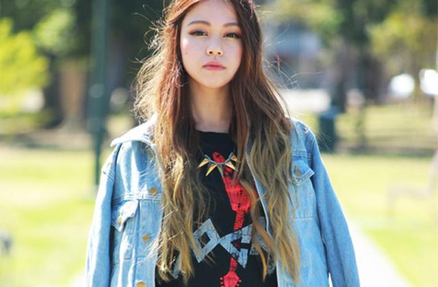 6561eb9b02e59 Chloe Ting - Portrait de blogueuse