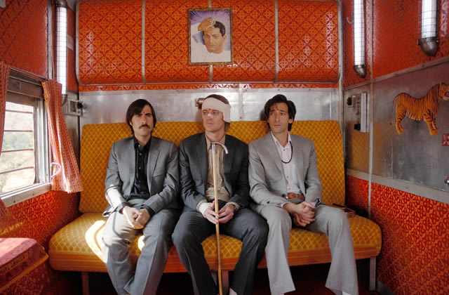 Sélection de films à regarder dans le train