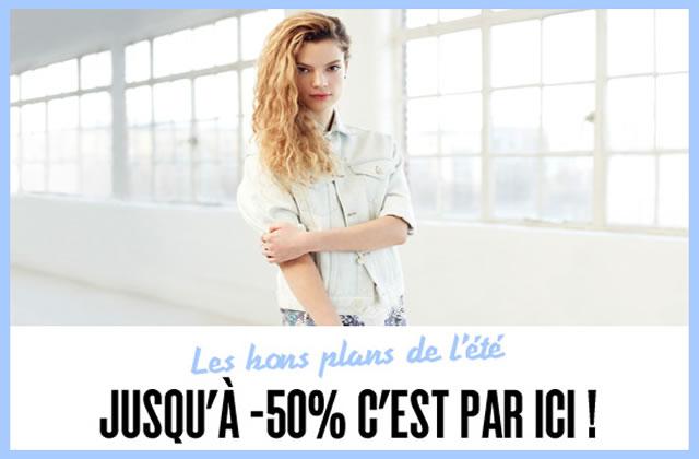 Asos : des soldes sur plus de 4500 produits avant les soldes !