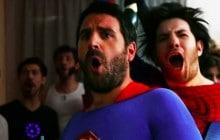 Suricate : «The Superheroes Hangover », la dernière vidéo de la saison