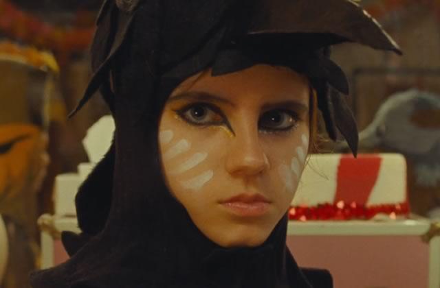 Être une femme dans l'univers de Wes Anderson