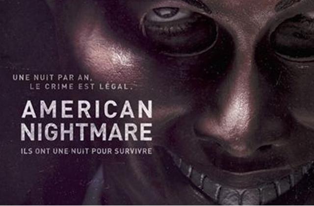 «American Nightmare » : bilan mitigé pour un film inégal
