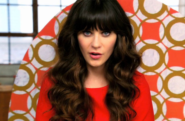 Get the Look — Jessica Day (New Girl)