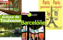 Des ebooks guides de voyages gratuits chez Amazon !