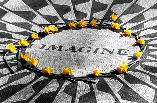 De l'importance d'avoir de l'imagination