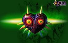 Quizz — The Legend of Zelda – Majora's Mask