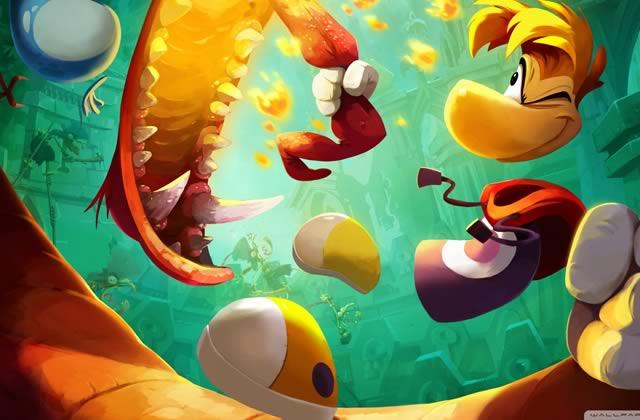 Rayman Legends : une nouvelle démo pour PS3 et Xbox 360