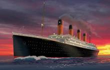 J'ai testé pour vous… Titanic, l'exposition