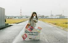 Toyokazu Nagano, sa fille et ses photos kawaii