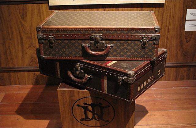 Quatre trucs à ne PAS glisser dans sa valise
