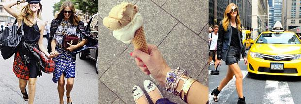 the blond salade instagram mode