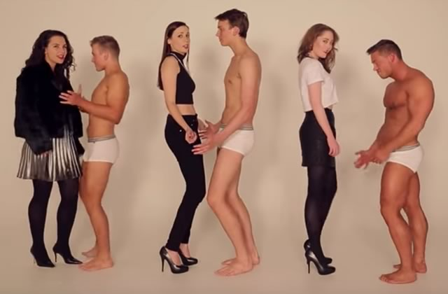 Defined Lines : traduction de la parodie féministe de Blurred Lines