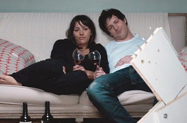Cinq films sur le couple sans niaiserie dégoulinante