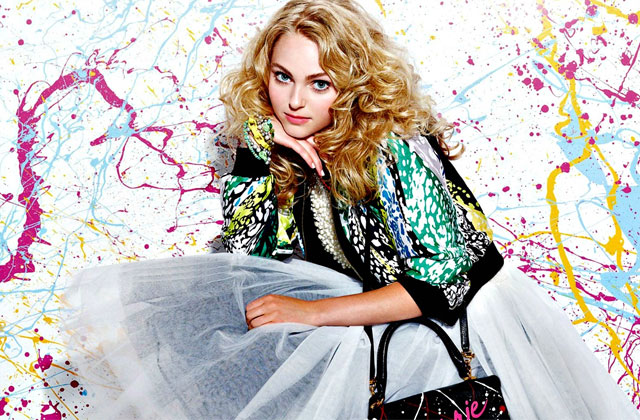 Get The Look — Carrie Diaries
