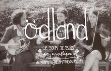 Ödland — Ce Soir Je Bois (financez l'album !)