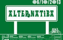 Alternatiba 2013, le forum pour la transition énergétique — Le Petit Reportage