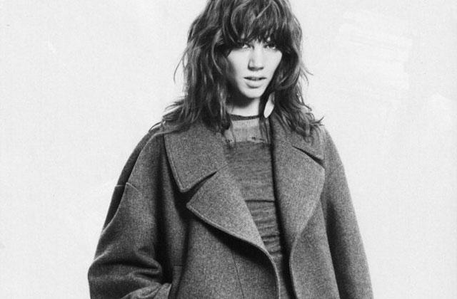 Découvres comment porter le manteau oversize selon ta silhouette !