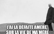 Charles Degau2le — Le Tumblr du moment, mi-de Gaulle, mi-Booba