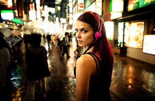 Psychologie des goûts musicaux et de leur évolution