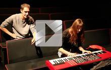 Grand Corps Malade chante «Les 5 sens» en acoustique