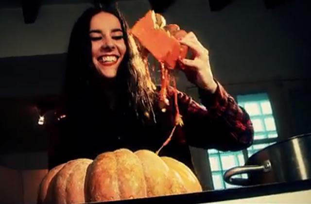 Halloween, la nouvelle Chronique de l'Horreur par Jack Parker