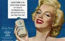 Histoire de la beauté — Le shampoing