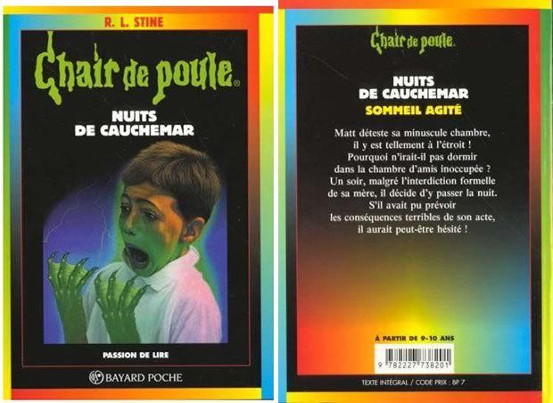 Chair De Poule Le Flip Generationnel Madmoizelle Com
