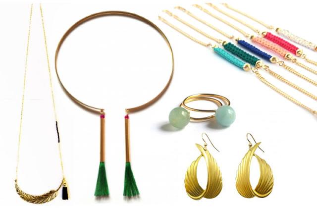 Emma & Chloé t'offre 20% de réduction sur des bijoux de créateurs !