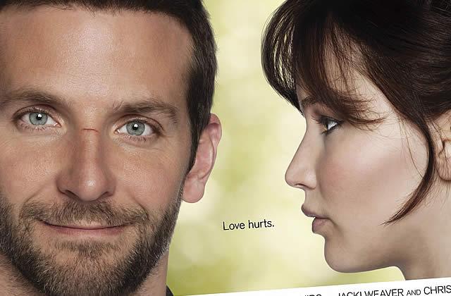 CinémadZ — Happiness Therapy en VOST le mardi 3 décembre