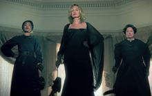 Les Femmes d'American Horror Story: Coven – Les Fantasmes de la Rédac