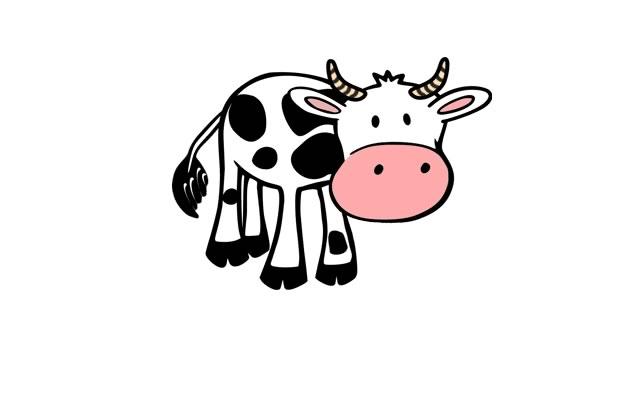 «Find the invisible cow », le mini-jeu qui rend taré