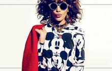 Forever 21 lance une collection Mickey Mouse