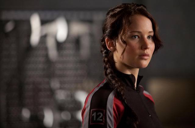 Jennifer Lawrence : l'ultime preuve qu'on peut la vénérer