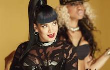 Lily Allen est de retour avec « Hard Out Here », une chanson anti-sexisme !