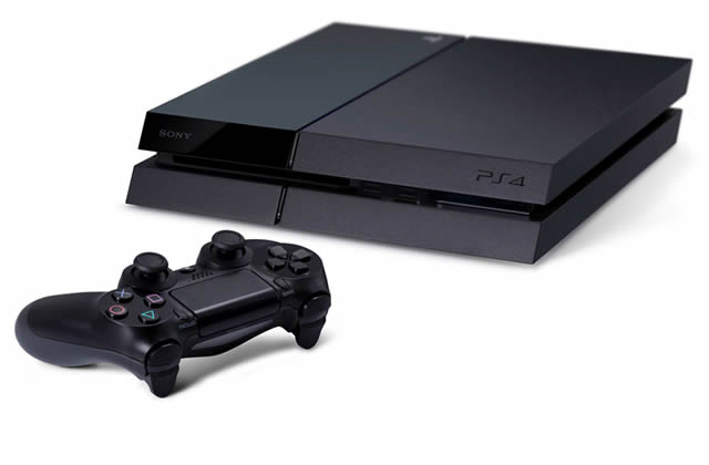 La PS4 est sortie en Europe !