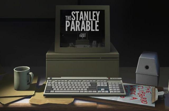 The Stanley Parable, un jeu vidéo pas comme les autres
