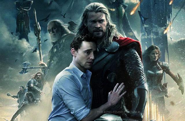 Tom Hiddleston prend la pose de Natalie Portman… et devient un mème