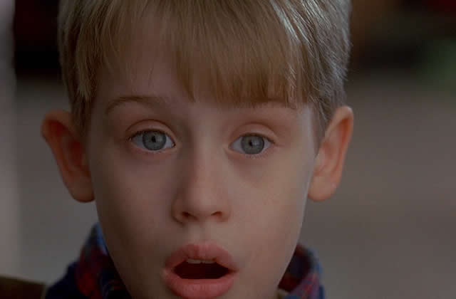 Mes 5 scènes de Noël préférées au cinéma