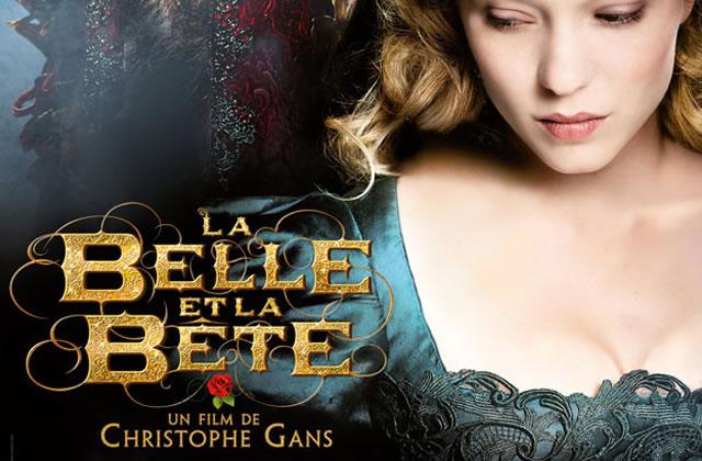 La Belle et la Bête version 2014 : la bande-annonce !