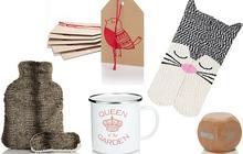 Sélection de cadeaux chez Marks and Spencer