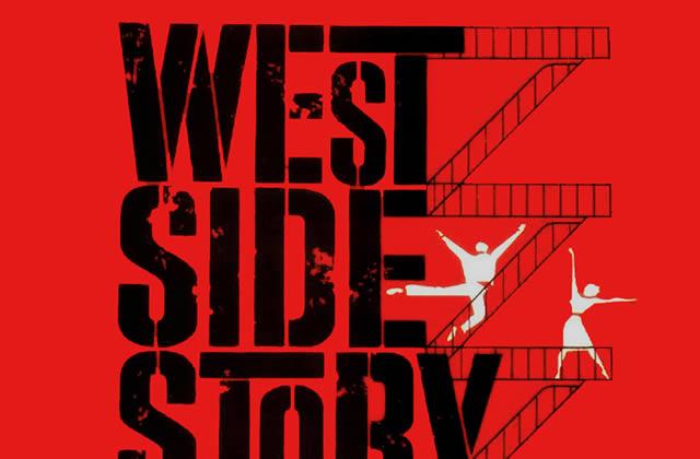 CinémadZ – West Side Story le 7 janvier au MK2 Biblio – 4,90€