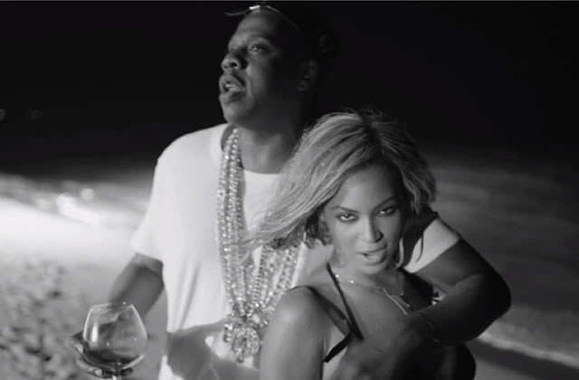 Drunk In love, le single de Beyoncé en duo avec Jay-Z