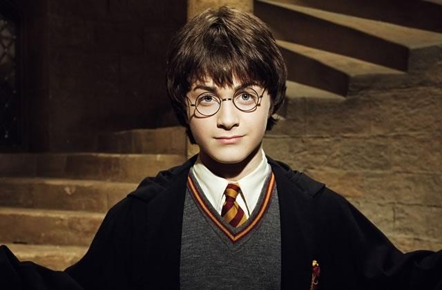 J.K. Rowling prépare le prequel de Harry Potter pour une pièce de théâtre !
