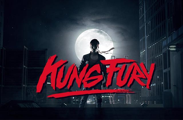 Kung Fury, le film d'arts martiaux à la sauce 80's